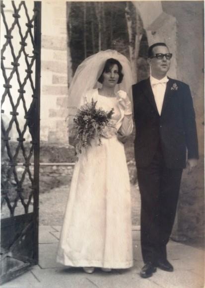 Bild in Besigheim am 30.04.1965